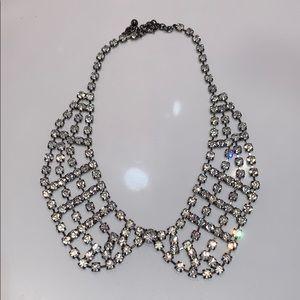 Rhinestone Colar Necklace